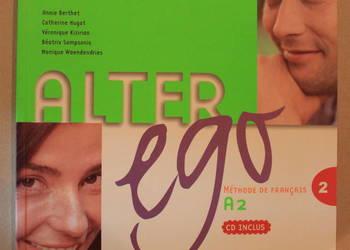Alter Ego - Methode de Francais A2