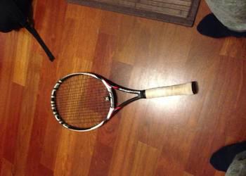 Rakieta tenisowa Technifibre