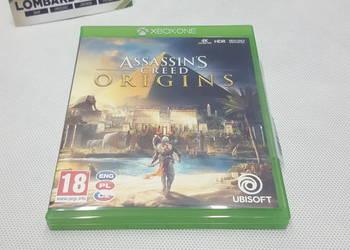 LOMBARDOMAT Gra XBOX One Assassin'ss Creed ORIGINS;65618