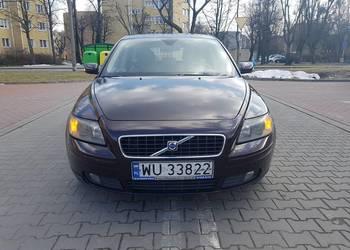 Volvo V50, 2004 rok