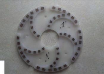 Fi 250 tarcza ściernica diamentowa piła kamień granit