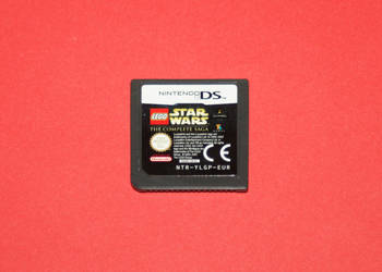 LEGO Star Wars: The Complete Saga (Nintendo DS | NDS)