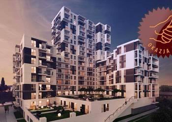 sprzedaż mieszkania 26m2 1 pokój Warszawa