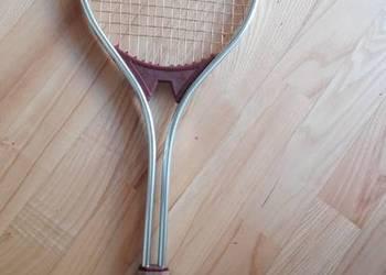 Rakieta tenisowa metalowa Stomil