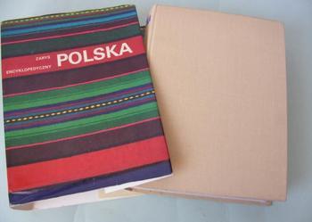 Polska Zarys encyklopedyczny
