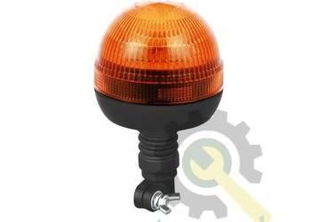 Lampa błyskowa LED 12-24V flex L1406-ALR