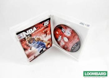 PS3 NBA 2K 15
