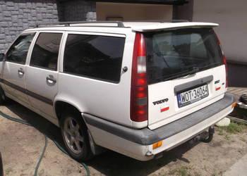 Volvo 850 2,5 TDI