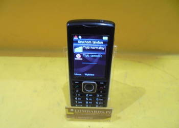 Sony Ericsson Cedar !!! Klasyczny !!!