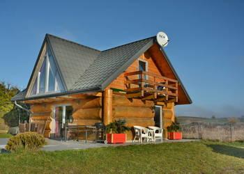 Dom na Mazurach a pobyt jak w górach/sauna,ruska bania,SPA
