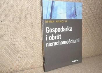 Gospodarka i obrót nieruchomościami - R. Niemczyk