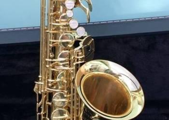 Saksofon altowy BUFFET EVETTE stan bardzo dobry,