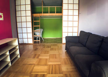 Mieszkanie na Szczęśliwicach - 54 m2