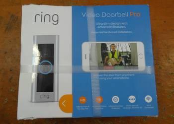 Video dzwonek Ring Doorbell PRO