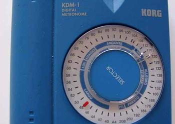 Super  Metronom Elektroniczny Korg KDM-1