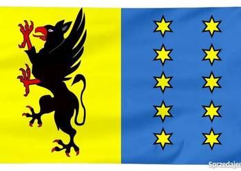 FLAGA - BYTOWSKI POWIAT - 150x90
