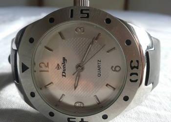 Nowy zegarek firmy Dunlop..