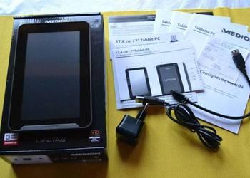 "Medion Lenovo Tablet E7312 7"" DUAL CORE 8GB"