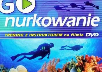 GO Nurkowanie Trening z instruktorem + DVD