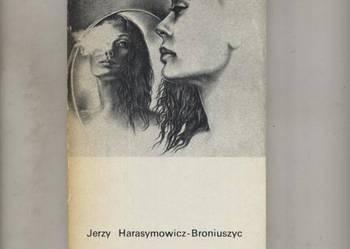 Wiersze miłosne Harasymowicz