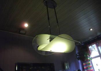 Lampy sufitowe Wloskie