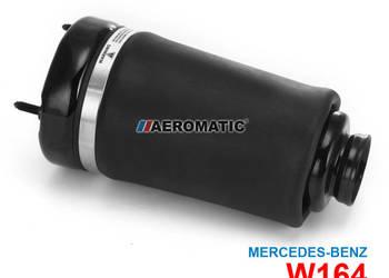 Airmatic regeneracja Mercedes ML GL W164 amortyzator naprawa