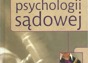 PODSTAWY PSYCHOLOGII SĄDOWEJ - ACKERMAN