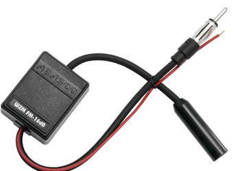 Samochodowy wzmacniacz antenowy ABASCO