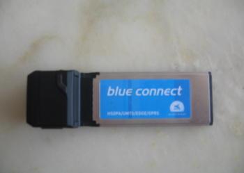 Blue connect   59zl