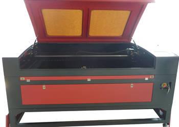 Ploter laserowy laser 160x100 cm dwugłowicowy 2 x 100W
