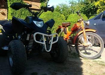Quad Egl 250 motorsport Lyda203e 250cc