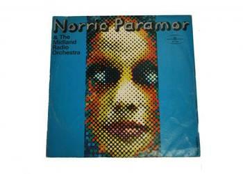 WINYL NORRIE PARAMOR & THE MIDLAND RADIO