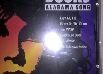 The doors, Alabama Song.