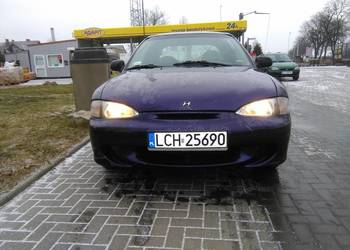 Hyundai Accent 1,3 B+Gaz Sekwencja !!