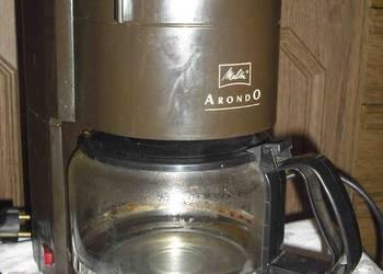 Expres do kawy Melitta Arondo