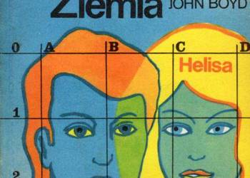 OSTATNI STATEK Z PLANETY ZIEMIA - BOYD JOHN