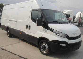 Iveco Daily, VAT23%, Leasing