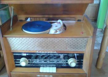 zabytkowe radio polskie  Diora-Koncert-6201