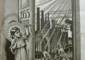 Przewodnik Katolicki  rocznik 1933