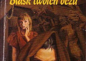 (9987) BLASK TWOICH OCZU - SAGA O CZARNOKSIĘŻNIKU 2 - M. SAN