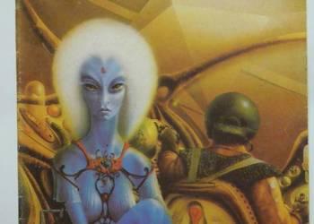 FANTASTYKA - 1984 - NR 10 (25) - MIESIĘCZNIK