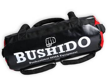 SANDBAG BUSHIDO, SAND BAG, CROSSFIT, FITNESS 35 KG