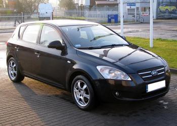 Do sprzedania Kia Cee'd 2007