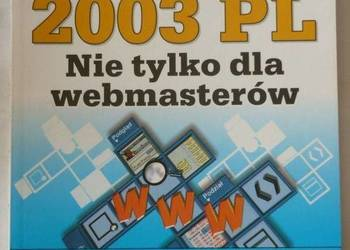FRONT PAGE 2003 PL - WIMMER PAWEŁ