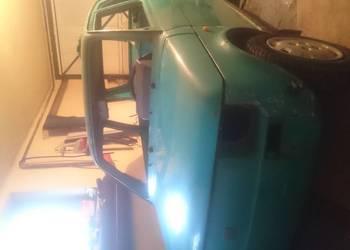 Maluch Fiat 126 cały na części!