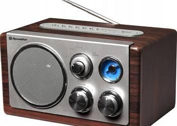 Radio Roadstar HRA-1345 SD USB tuner FM MW