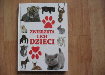 Zwierzęta i ich dzieci (KSIĄŻKA)