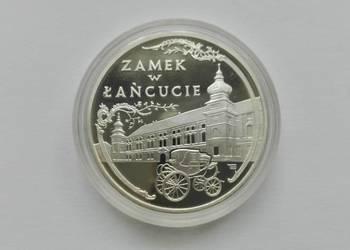 300 000 zł, Zamek w Łańcucie