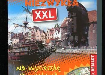 Polska niezwykła na wycieczkę na weekend na urlop