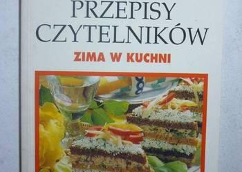 PRZEPISY CZYTELNIKÓW - ZIMA W KUCHNI 12/98